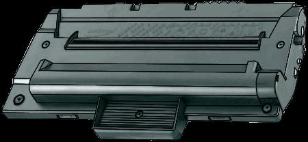 Toner Samsung MLT-D1092S (1092S) pro laserové tiskárny Samsung. Barva:černá.