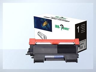 Kompatibilní toner TN-2010 pro laserové tiskárny Brother