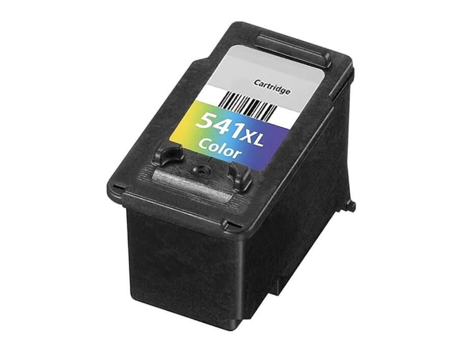 Kompatibilní inkoustová cartridge Canon CL-541 XL pro inkoustové tiskárny Canon