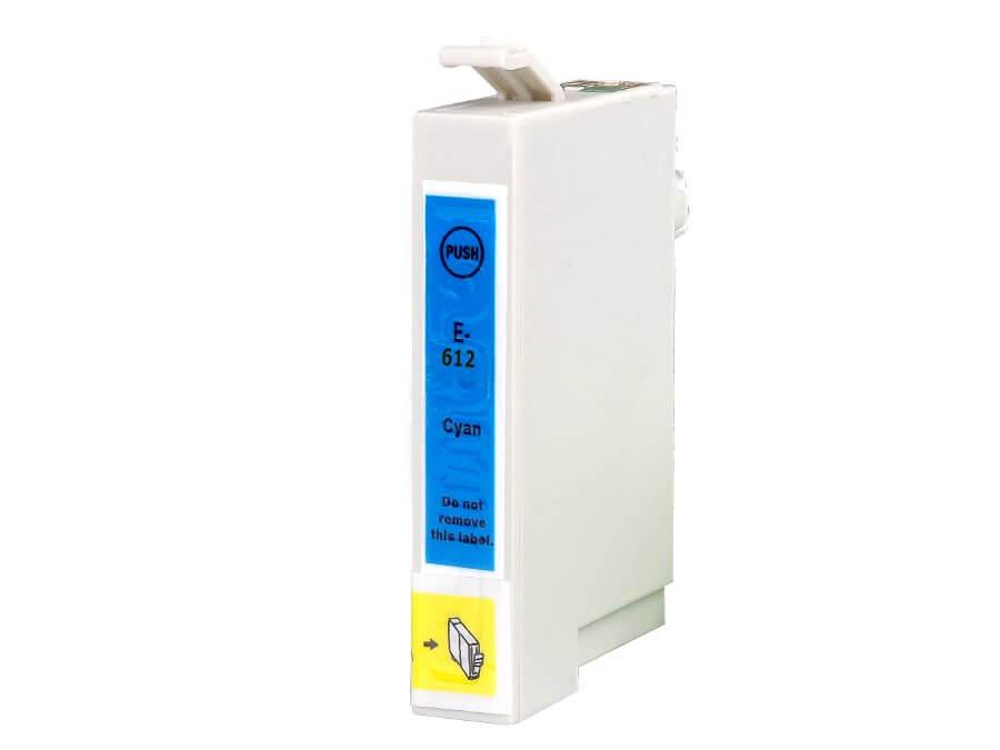 Kompatibilní inkoustová cartridge Epson T0612 pro inkoustové tiskárny Epson
