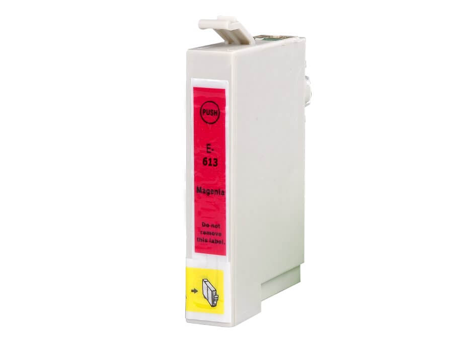 Kompatibilní inkoustová cartridge Epson T0613 pro inkoustové tiskárny Epson