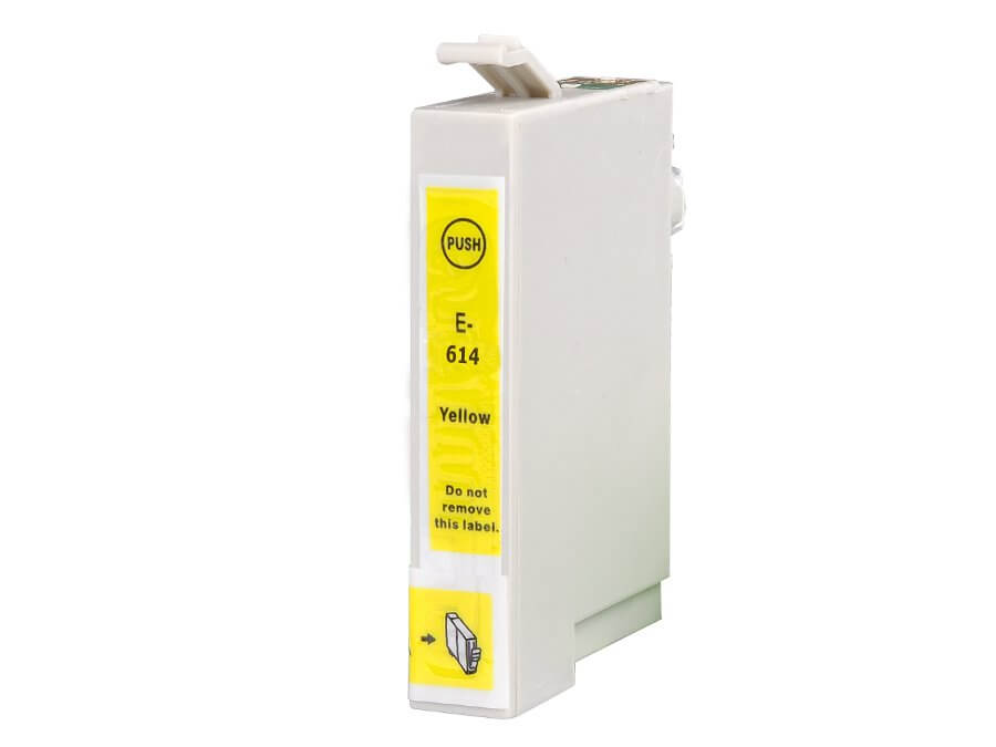 Kompatibilní inkoustová cartridge Epson T0614 pro inkoustové tiskárny Epson
