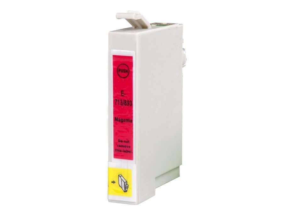 Kompatibilní inkoustová cartridge Epson T0713 pro inkoustové tiskárny Epson