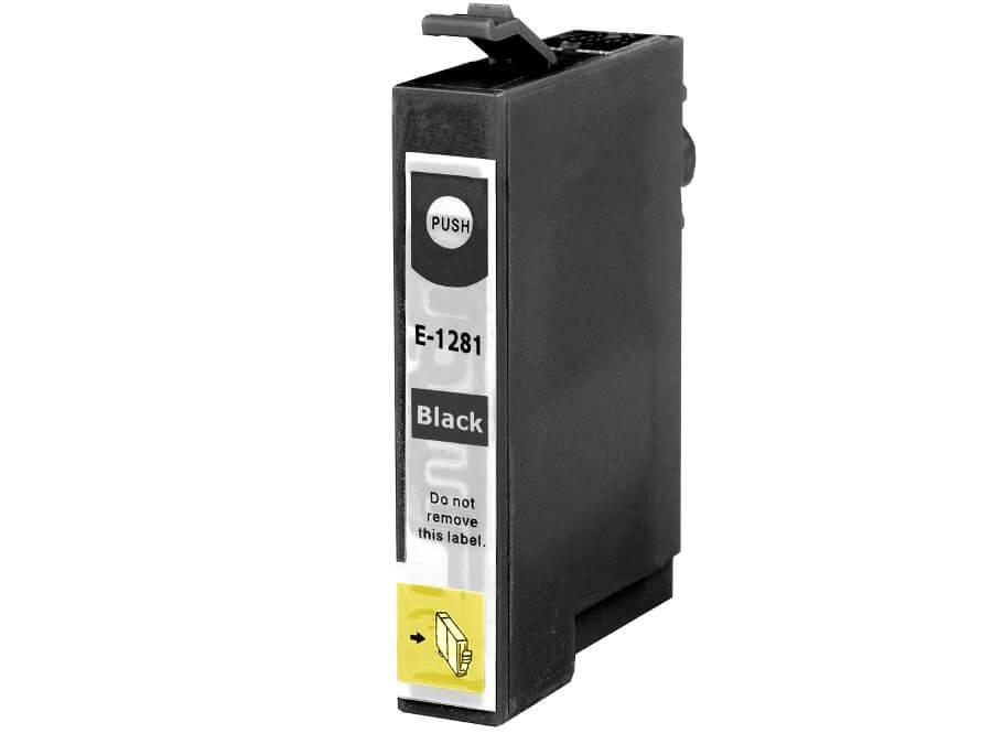 Epson T1281 kompatibilní inkoustová cartridge pro inkoustové tiskárny Epson