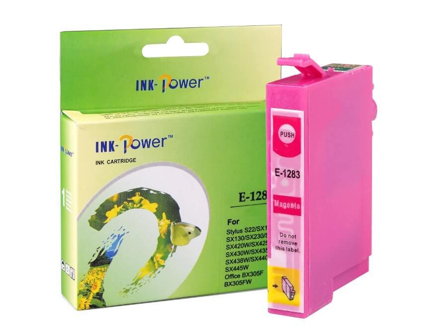 Kompatibilní inkoustová cartridge Epson T1283 pro inkoustové tiskárny Epson
