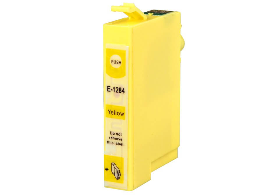 Epson T1284 kompatibilní inkoustová cartridge pro inkoustové tiskárny Epson