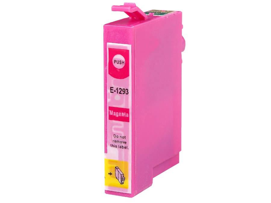 Epson T1293 kompatibilní inkoustová cartridge  pro inkoustové tiskárny Epson