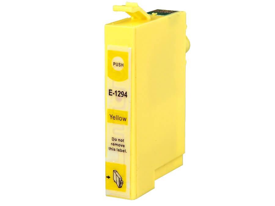 Epson T1294 kompatibilní inkoustová cartridge  pro inkoustové tiskárny Epson