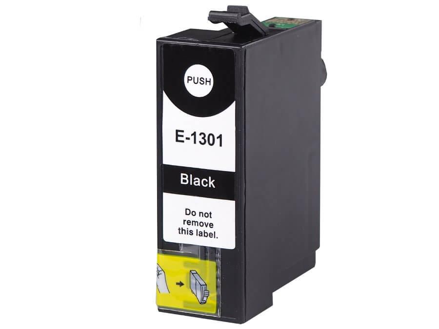 Epson T1301 kompatibilní inkoustové cartridge pro inkoustové tiskárny Epson