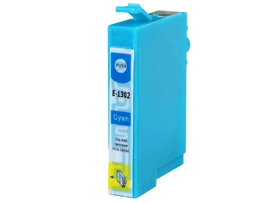 Epson T1302 kompatibilní inkoustové cartridge pro inkoustové tiskárny Epson