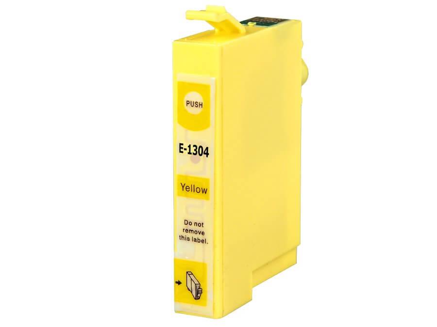 Epson T1304 kompatibilní inkoustové cartridge pro inkoustové tiskárny Epson