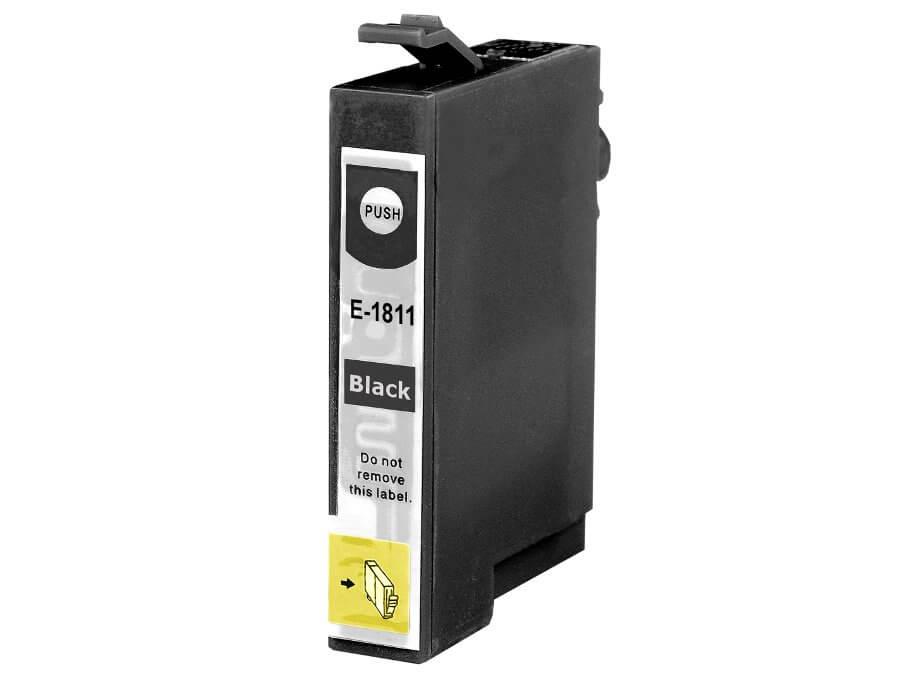 Epson T1811 kompatibilní inkoustové cartridge pro inkoustové tiskárny Epson