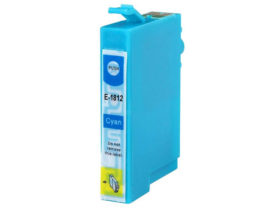 Epson T1812 kompatibilní inkoustové cartridge pro inkoustové tiskárny Epson