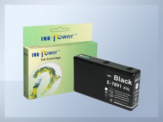 Kompatibilní inkoustová cartridge Epson T7891 XXL pro inkoustové tiskárny Epson