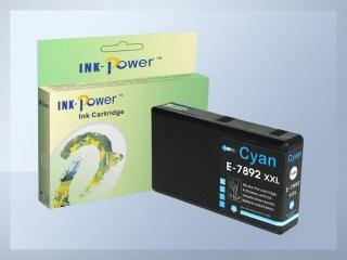 Kompatibilní inkoustová cartridge Epson T7892 XXL pro inkoustové tiskárny Epson