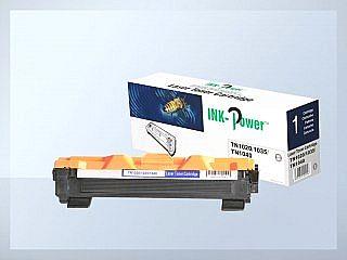 Kompatibilní toner Brother TN1000,1030,1050 pro laserové tiskárny Brother