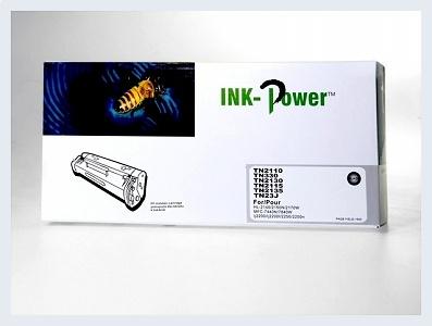 Kompatibilní toner Brother TN2110 pro laserové tiskárny Brother