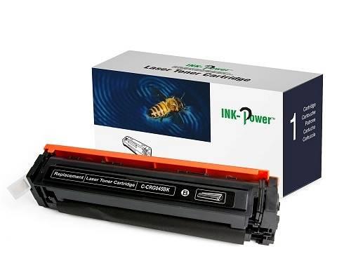 Kompatibilní toner CRG-045Bk pro laserové tiskárny Canon