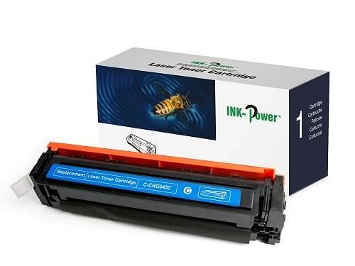 Kompatibilní toner CRG-045C pro laserové tiskárny Canon