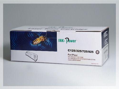 Kompatibilní toner CRG-725 pro laserové tiskárny Canon