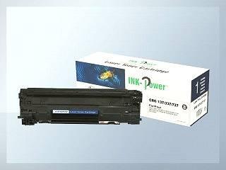 Kompatibilní toner CRG-737 pro laserové tiskárny Canon