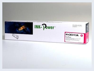 Kompatibilní toner HP CE313A, 126A pro laserové tiskárny HP