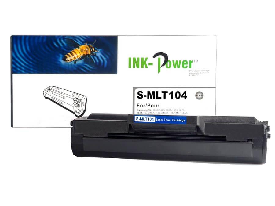 Kompatibilní toner Samsung MLT D1042S pro laserové tiskárny Samsung