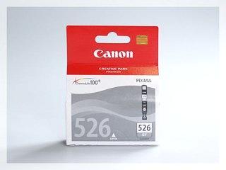 Originální inkoustová cartridge Canon 526GY, CLI-526GY pro inkoustové tiskárny Canon