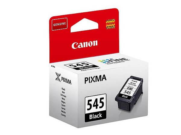 Originální inkoustová cartridge Canon PG 545 pro inkoustové tiskárny Canon