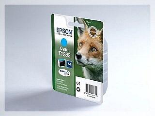 Originální inkoustová cartridge Epson T1282 pro inkoustové tiskárny Epson