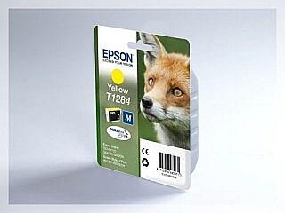 Originální inkoustová cartridge Epson T1284 pro inkoustové tiskárny Epson