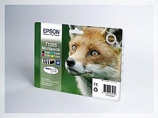 Originální inkoustová cartridge Epson T1285 Multipack pro inkoustové tiskárny Epson