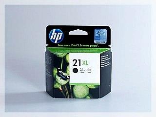 Originální inkoustová cartridge HP 21XL, C9351CE pro inkoustové tiskárny HP