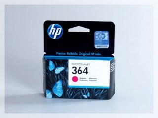 Originální inkoustová cartridge HP 364, CB3194EE pro inkoustové tiskárny HP