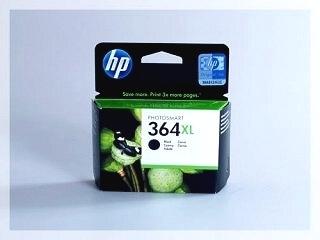 Originální inkoustová cartridge HP 364XL, CN684EE pro inkoustové tiskárny HP