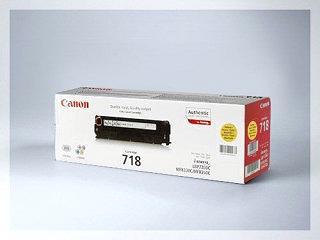 Originální toner Canon CRG-718Y pro laserové tiskárny Canon