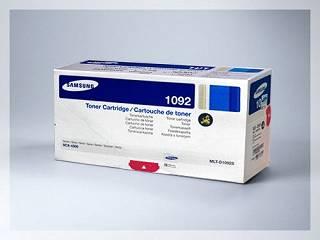 Originální toner Samsung MLT D1092S pro laserové tiskárny Samsung